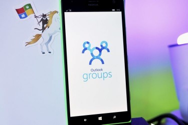 《Outlook Groups》更新:增添日历支持